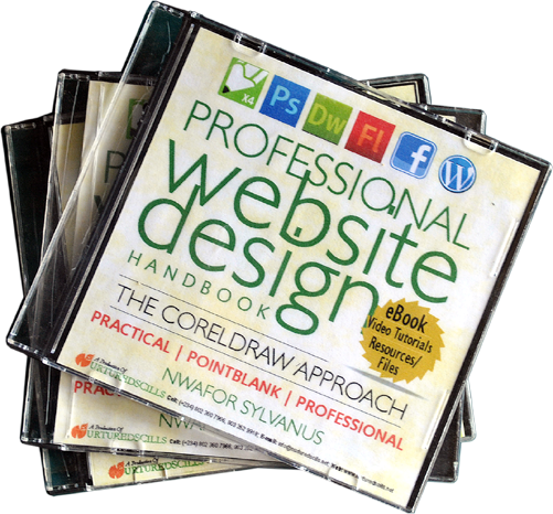 Professional Website Design Handbook